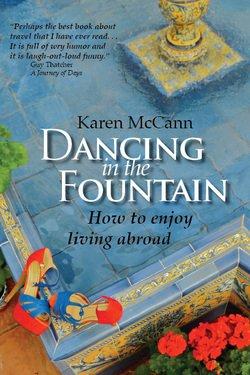 Dancing in the Fountain