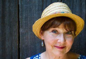 Karen McCann, author