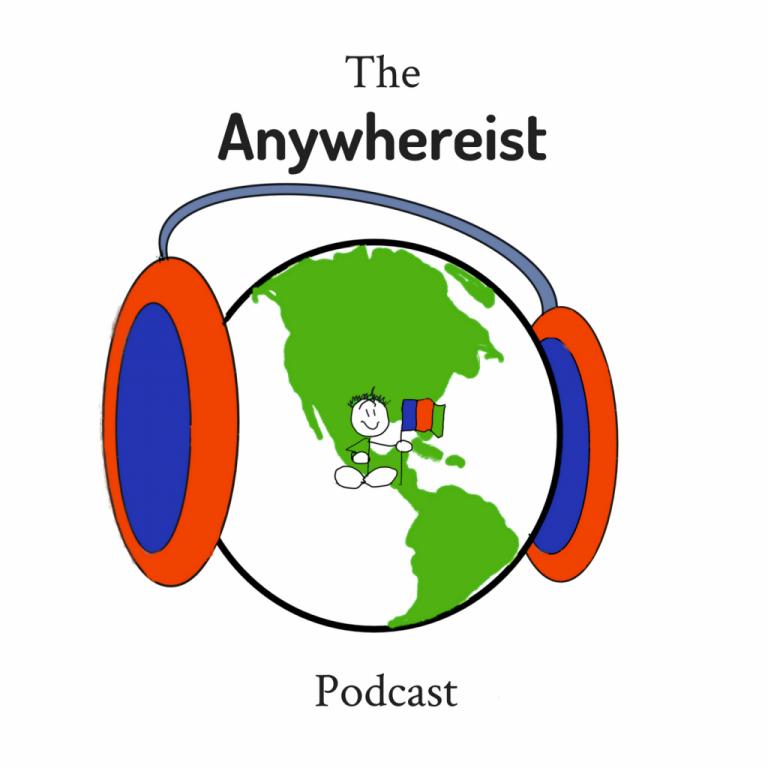 Anywhereist