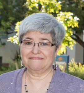 Susanna Perkins