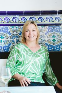 Alison Johnson, co-founder of Where Can I Live
