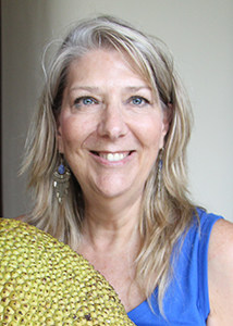 Jackie Lange
