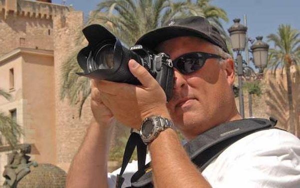 Gary Arndt Photographer