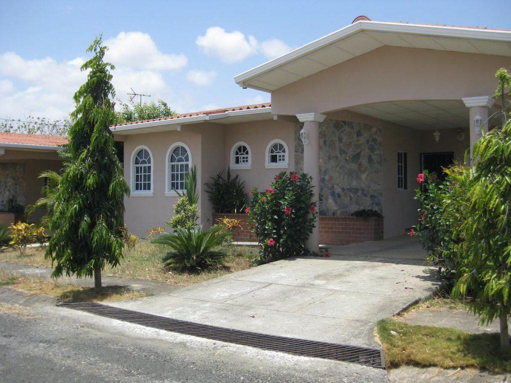 Our furnished 3 BR 2 BA rental in Las Tablas, Panama