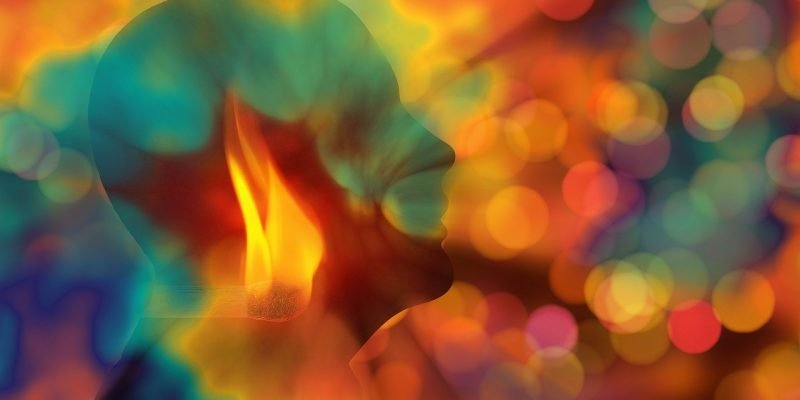 does doing what you love prevent burnout?